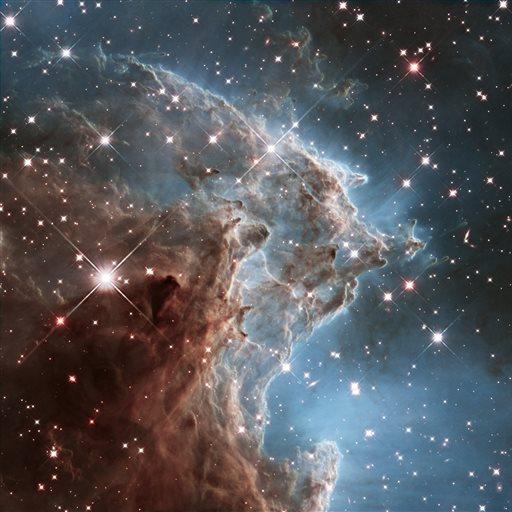 Hubble Space Telescope Photo Gallery