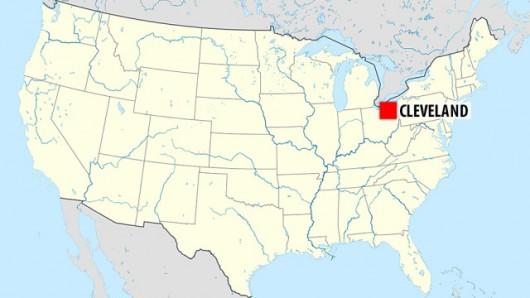 Tragedia w Ohio
