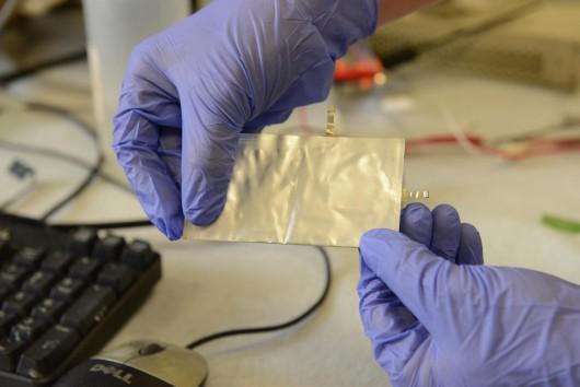 USA - Na Uniwersytecie Stanforda stworzono baterie aluminiowo-jonowe 1