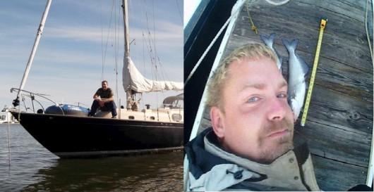 USA - Uratowano mężczyznę, który dryfował 66 dni na otwartym morzu