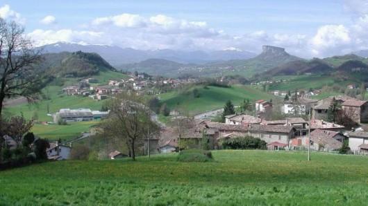 Włochy - Apeniny Toskańsko-Emiliańskie 2