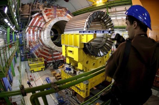 Wielki Zderzacz Hadronów został ponownie uruchomiony