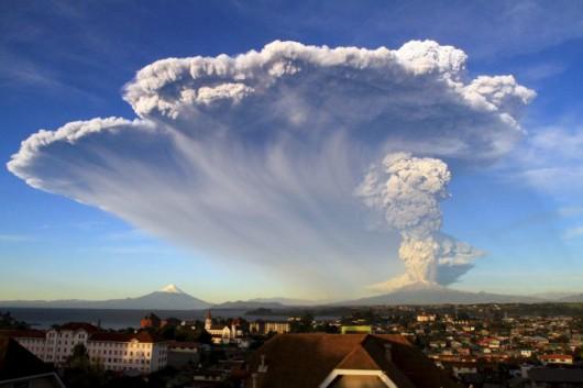 Wulkan Calbuco