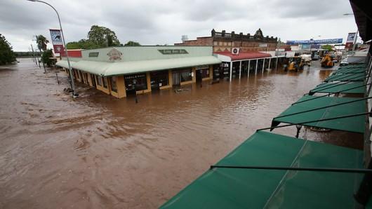 Australia - Pięcioletni chłopiec zginął w powodzi w Brisbane 7