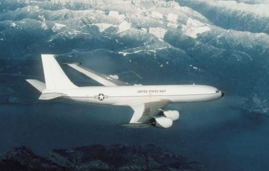 Boeing E-6b