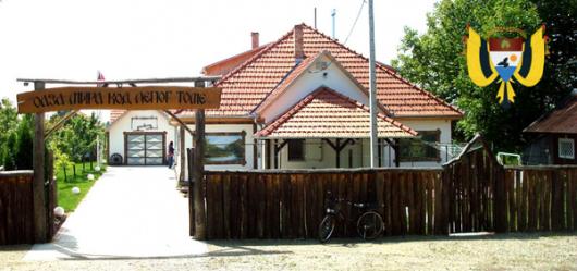 Europa - Przy granicy serbsko-chorwackiej nieoficjalnie na niczyjej ziemi powstało mikro państwo Liberland 1