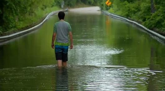 Kalifornia - Ulewne deszcze podczas suszy 5