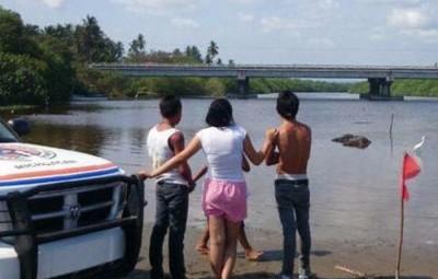 Lazaro Cardenas, Meksyk - Krokodyl zabił i prawdopodobnie zjadł siedmioletniego chłopca