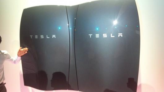 Powerwall - Akumulator Tesla 3