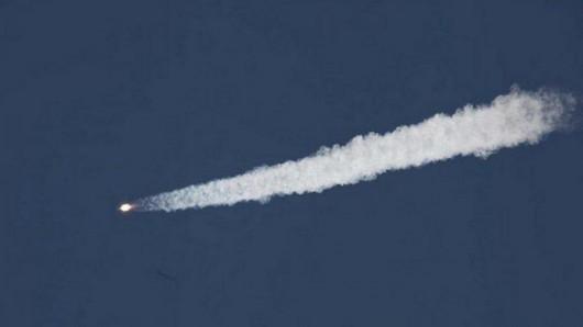 Rosyjski statek kosmiczny Progress M-27M spłonął w atmosferze nad Pacyfikiem