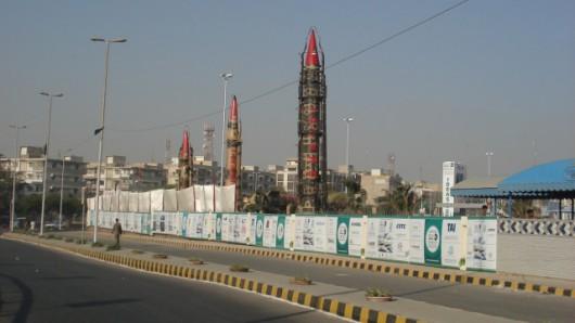 Saudowie mogli kupić pakistańskie rakiety balistyczne Shaheen