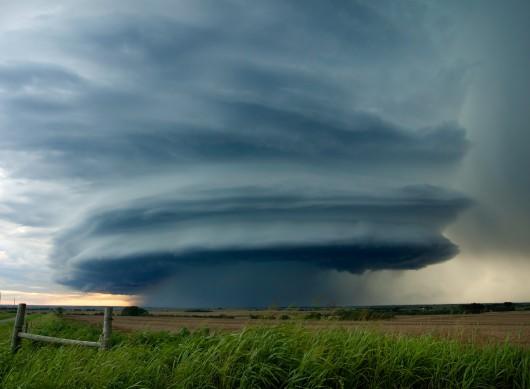 USA - 19 tornad w sześciu stanach w jeden dzień 3
