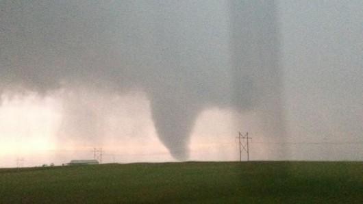 USA - 19 tornad w sześciu stanach w jeden dzień 5