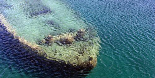 USA - Tajemnicze wraki statków z XIX i XX wieku na dnie jeziora Michigan 5