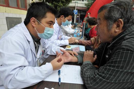 Wirus MERS w Korei Południowej
