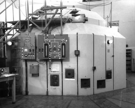 Zamknięcie starych reaktorów trwa kilkadziesiąt lat
