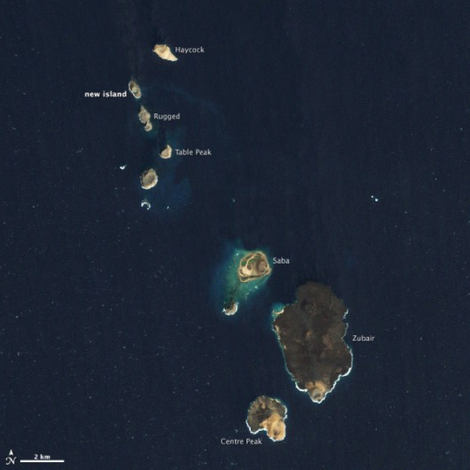 Archipelag Zubair