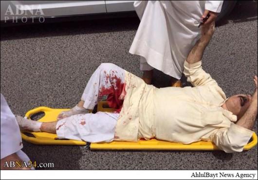 Atak terrorystyczny w Kuwejt 3
