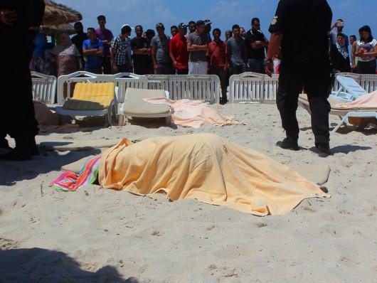Atak terrorystyczny w Tunezji 2
