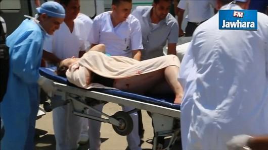 Atak terrorystyczny w Tunezji 3