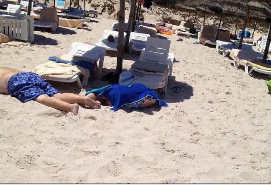 Atak terrorystyczny w Tunezji 4
