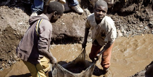 Dzieci zmuszane do pracy 3