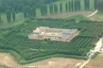 Fontanellato, Włochy - Największy labirynt na świecie, 3 kilometry ścieżek na 8 hektarach 2