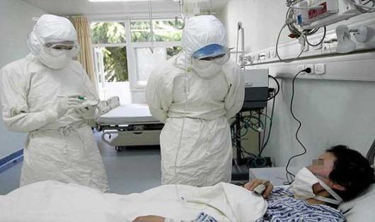 Korea Południowa - Wirus MERS zabił dwie osoby