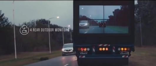 Samsung zaprezentował Safety Car