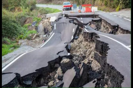 Trzęsienie ziemi w Malezji 2