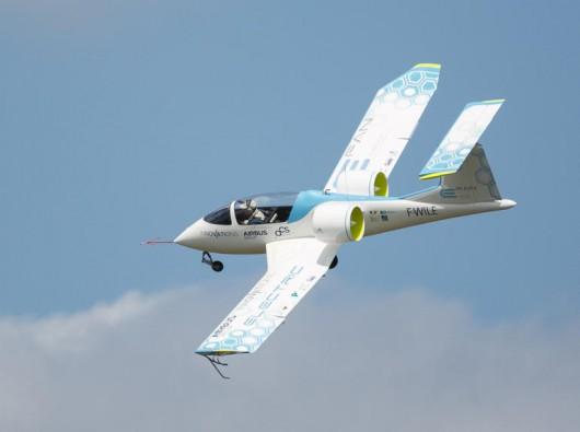 Airbus - E-Fan