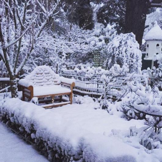 Australia - Największe od 50 lat opady śniegu -8