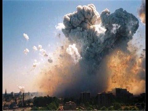Bari, Włochy - Co najmniej 8 ofiar wybuchu w fabryce fajerwerków 3