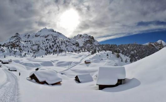 Chile - Niskie temperatury i duże opady śniegu spowodowały duże straty w rolnictwie -5