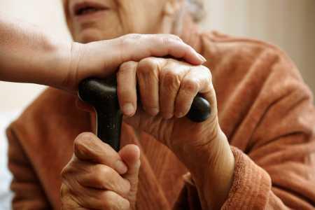 Choroba Parkinsona