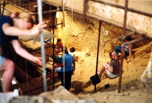 Francja - Sensacyjne odkrycie, znaleziono ząb ludzki sprzed ponad 550 tysięcy lat 2