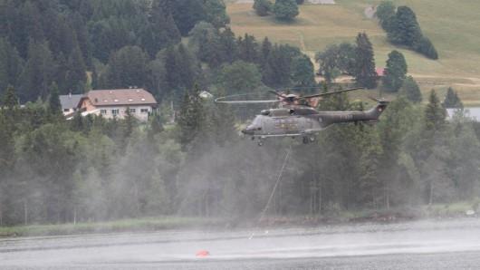 Francja pokłóciła się ze Szwajcarią o wodę