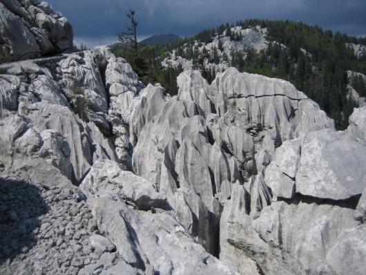Góry Welebit