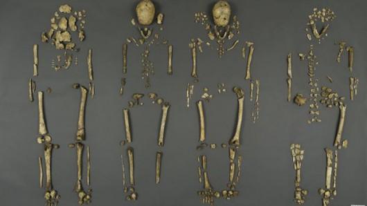Jamestown, USA - Odkopano szczątki czterech mężczyzn, którzy najprawdopodobniej byli pierwszymi przywódcami kolonistów -3