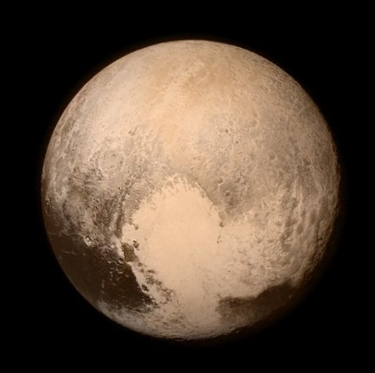 Pluton - 2015.07.13 -15h NH