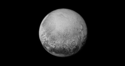 Pluton z 11 lipca 2015 NH