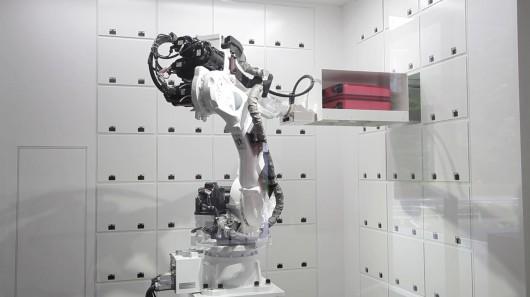 Sasebo, Japonia - Otwarto pierwszy na świecie hotel, który obsługują roboty -7