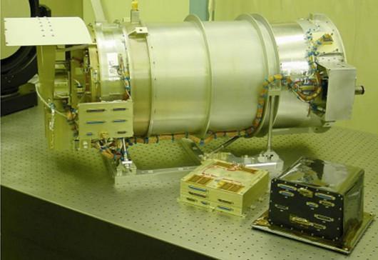 Sonda DSCOVR  EPIC