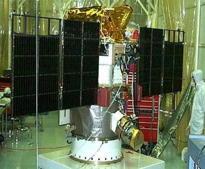 Sonda DSCOVR