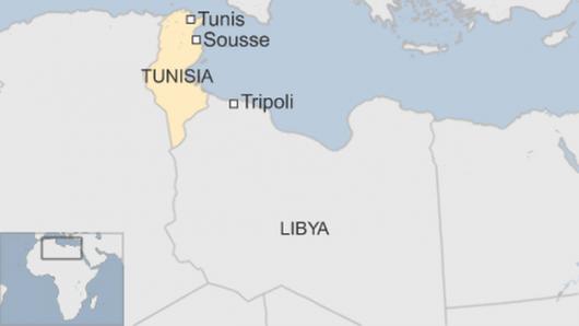 Tunezja - Żeby zmniejszyć zagrożenie terrorystyczne, planują odgrodzić się od Libii murem o długości 160 km