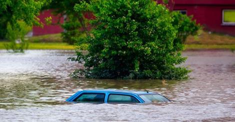 USA - W Kalifornii wystąpiły ogromne opady, tak mokro nie było od ponad 100 lat -4