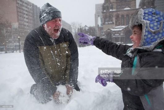 USA - W Montanie i Wyoming spadł śnieg w środku lata -3