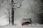 USA - W Montanie i Wyoming spadł śnieg w środku lata -4