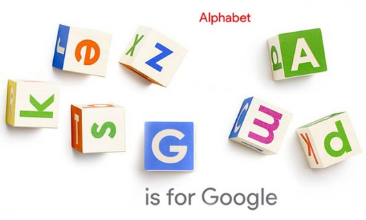 Alphabet - Google