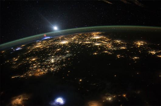Duszki nad południowym Meksykiem -2